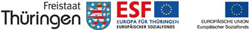 Europäische Union, ESF Europa für Thüringen